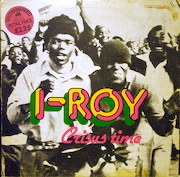 I ROY  Crusus Time