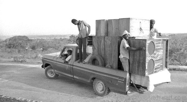 Sound System Vehicles ...